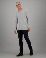 Men's Holmes Pullover -  grey