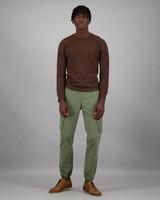 Men's Holmes Pullover -  brown