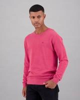 Men's Holmes Pullover -  pink