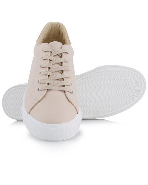 Women's Anna Sneaker -  dustypink