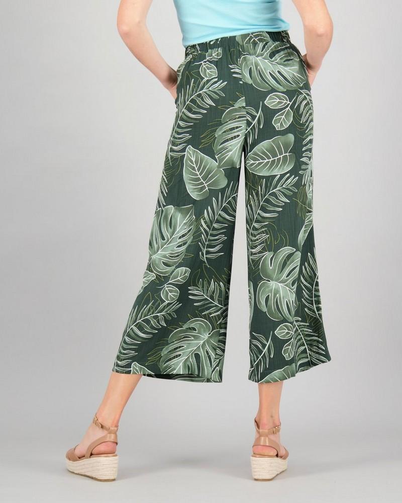 Women's Mel Pants -  green