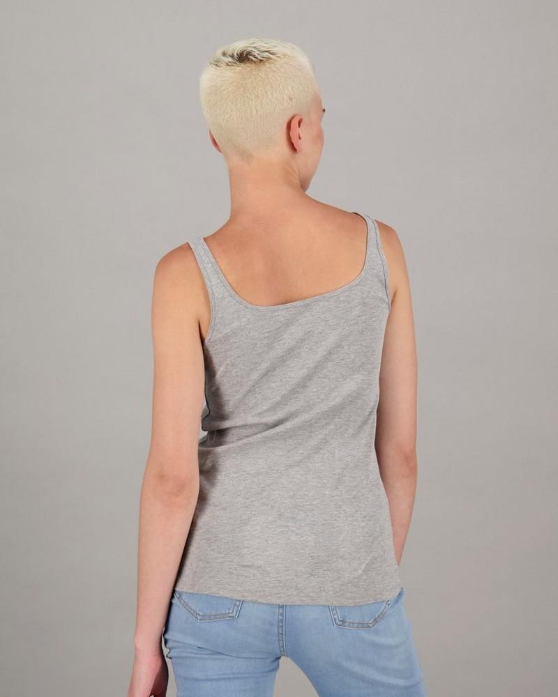Women's Miley Cami -  grey