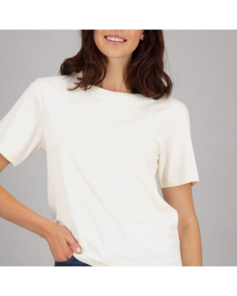 Women's Scout T-Shirt -  milk