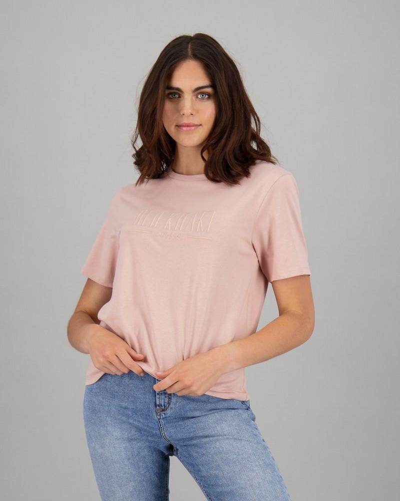 Women's Scout T-Shirt -  pink