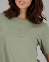 Women's Scout T-Shirt -  sage