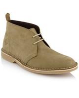 Men's Mason Boot -  olive