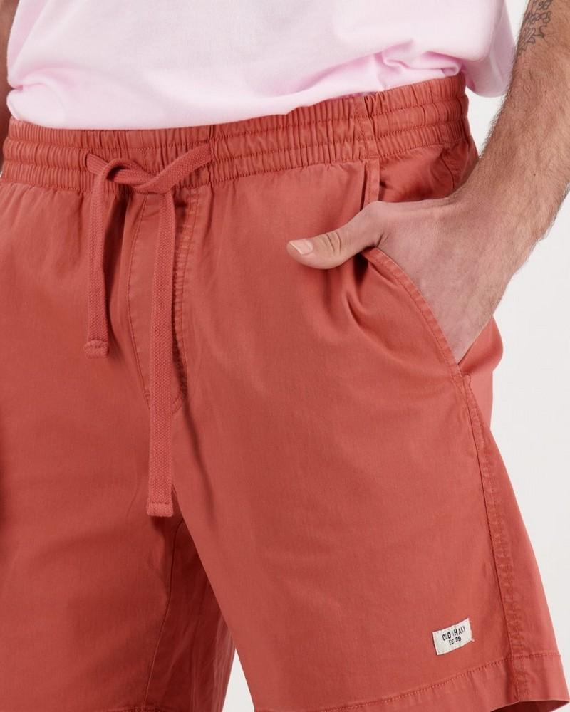 Men's Jonah Shorts -  orange