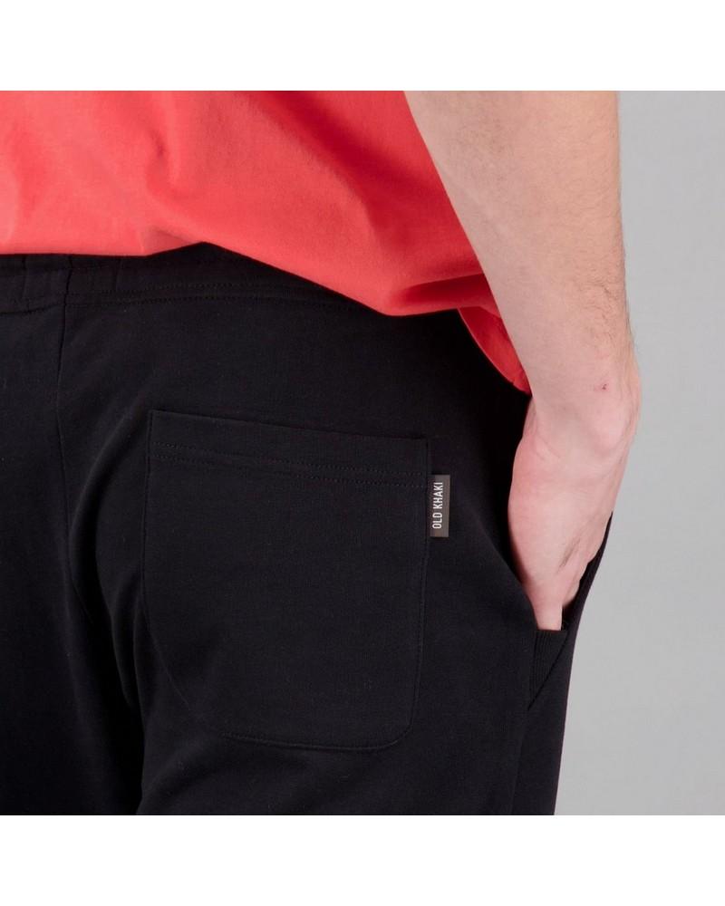 Men's Jack Sweatpants -  black