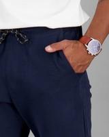 Men's Jack Sweatpants -  navy