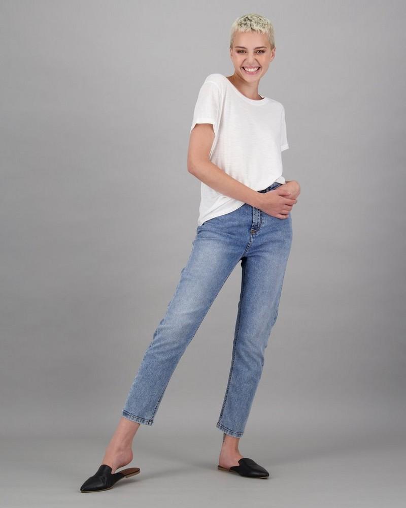 Women's Lyric T-Shirt -  white