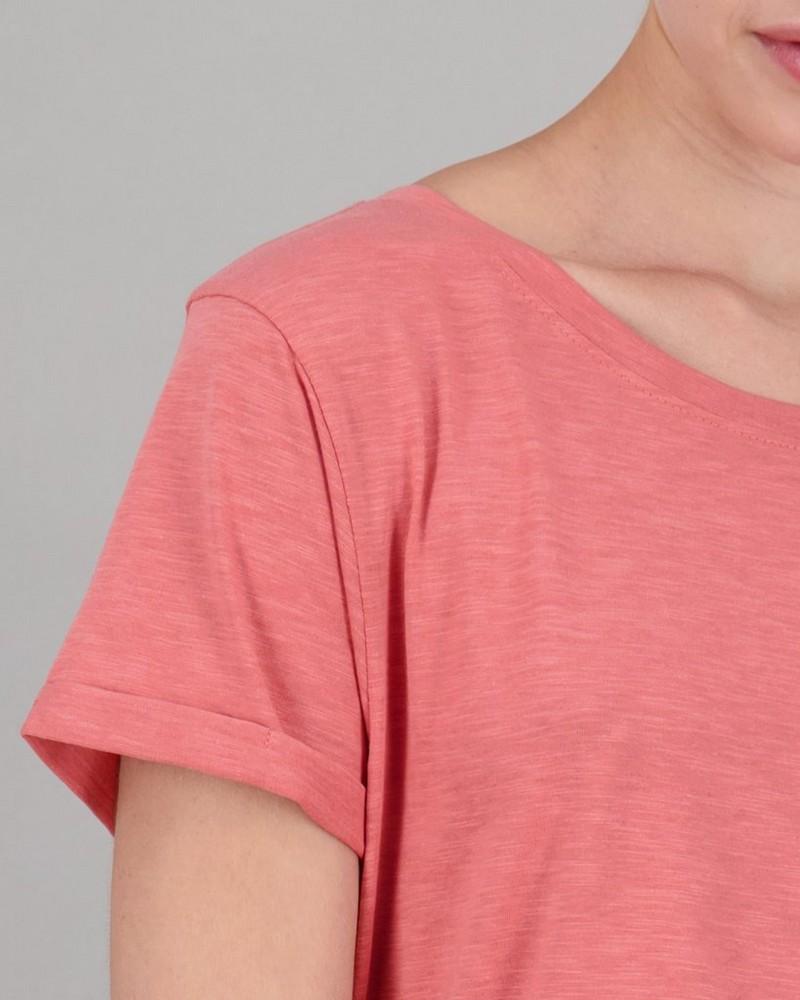 Women's Lyric T-Shirt -  pink