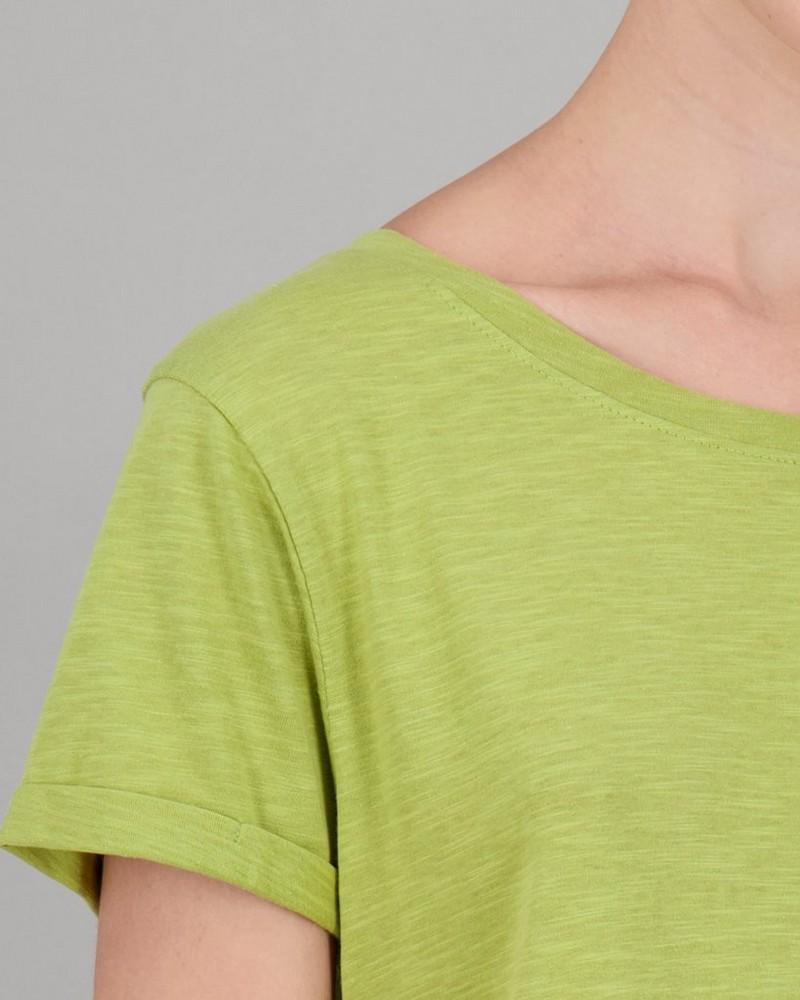 Women's Lyric T-Shirt -  avocado