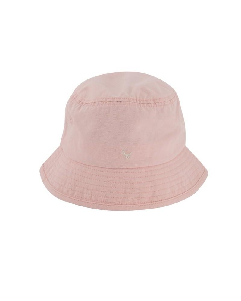 Women's Alaska Bucket Hat -  lightpink