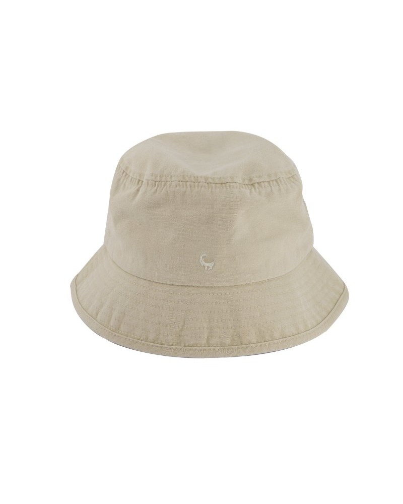 Women's Alaska Bucket Hat -  stone