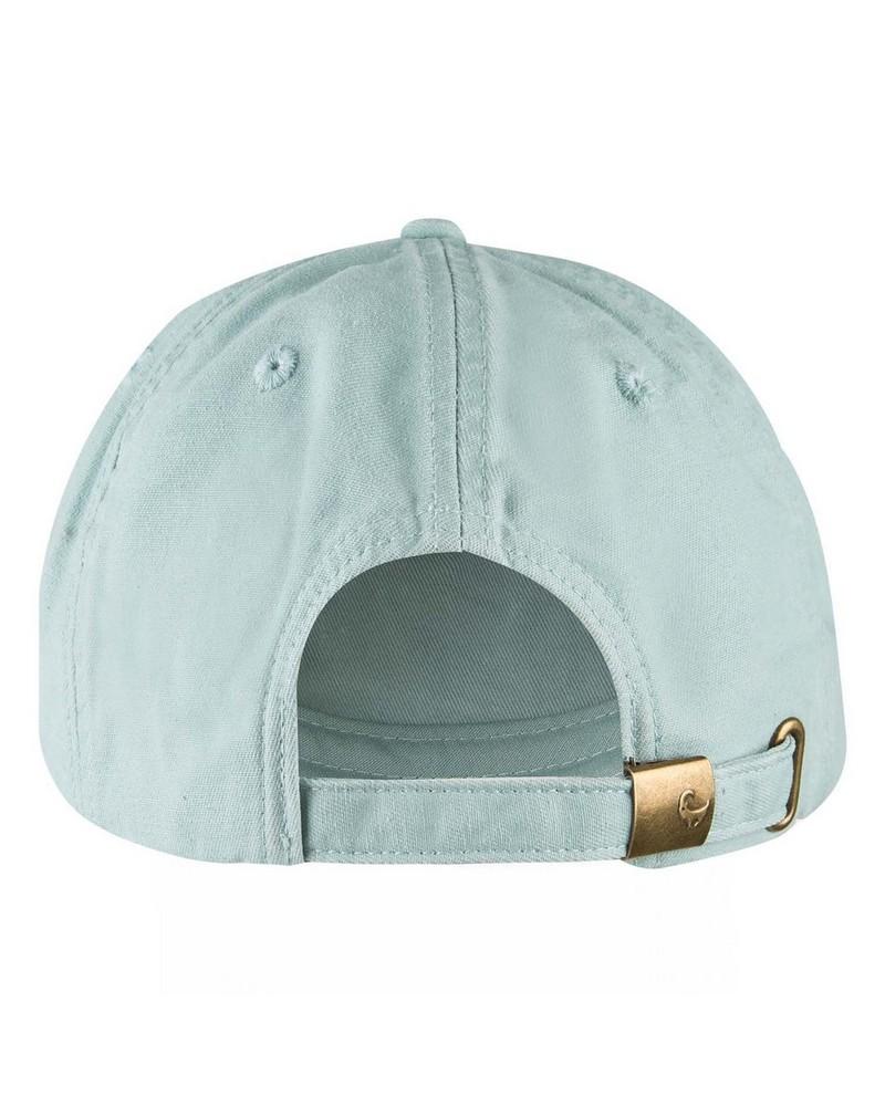 Men's Aidan Branded Cap -  turquoise