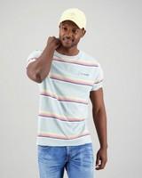 Men's Zuri T-Shirt -  teal