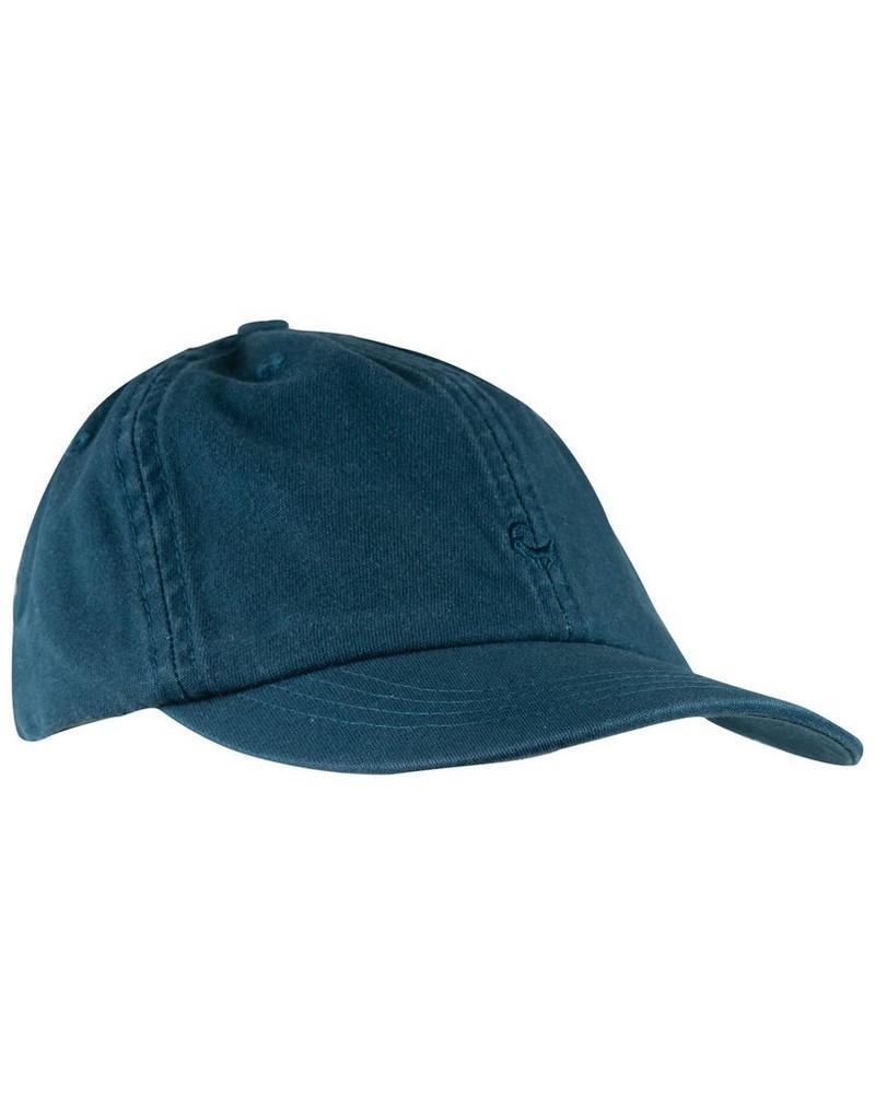 Men's Malcolm Branded Cap -  teal