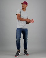 Men's Neil Standard Fit T-Shirt -  grey