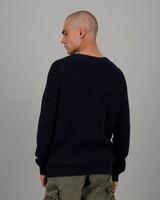 Men's Sipho Pullover -  navy