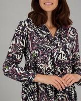Women's Lilian Tiered Dress -  assorted
