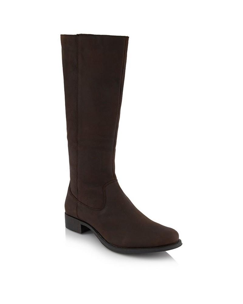 Women's Janika Boot -  brown