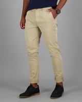 Men's Kiro Skinny Leg Chinos -  khaki