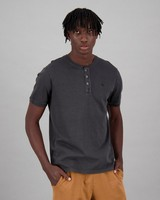 Men's Axel Relaxed Fit T-Shirt -  black