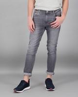 Men's Joel 40 Skinny Leg Denim -  grey