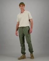 Men's Ezra Utility Joggers -  lightolive