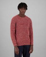 Men's Kelan Pullover -  rust