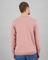 Men's Guy Sweat -  pink