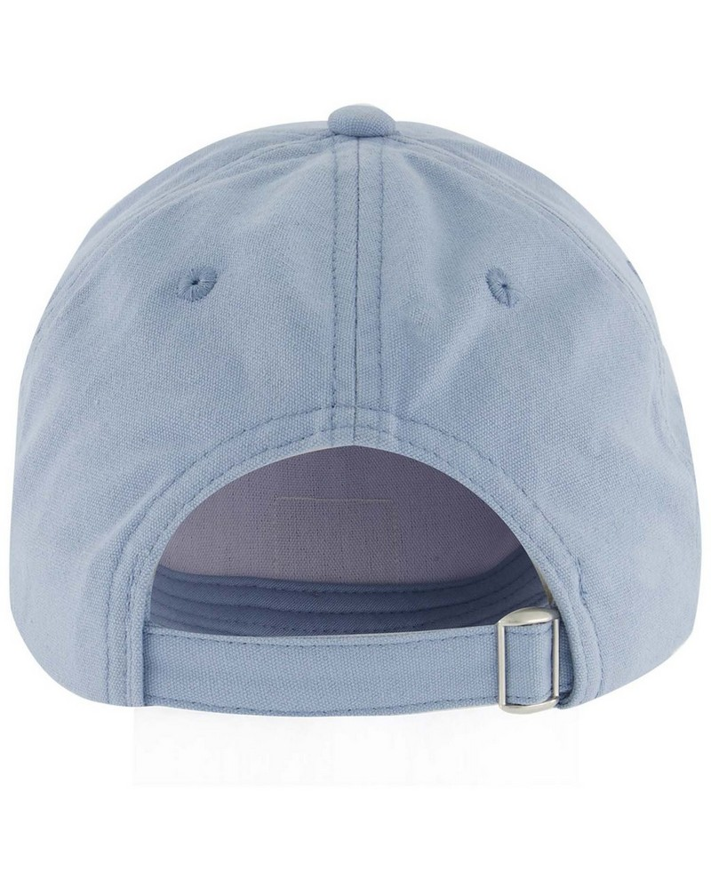 Men's Brogan Cap -  lightblue-white