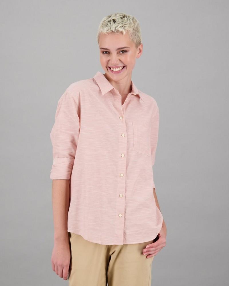 Women's Robin Shirt -  pink