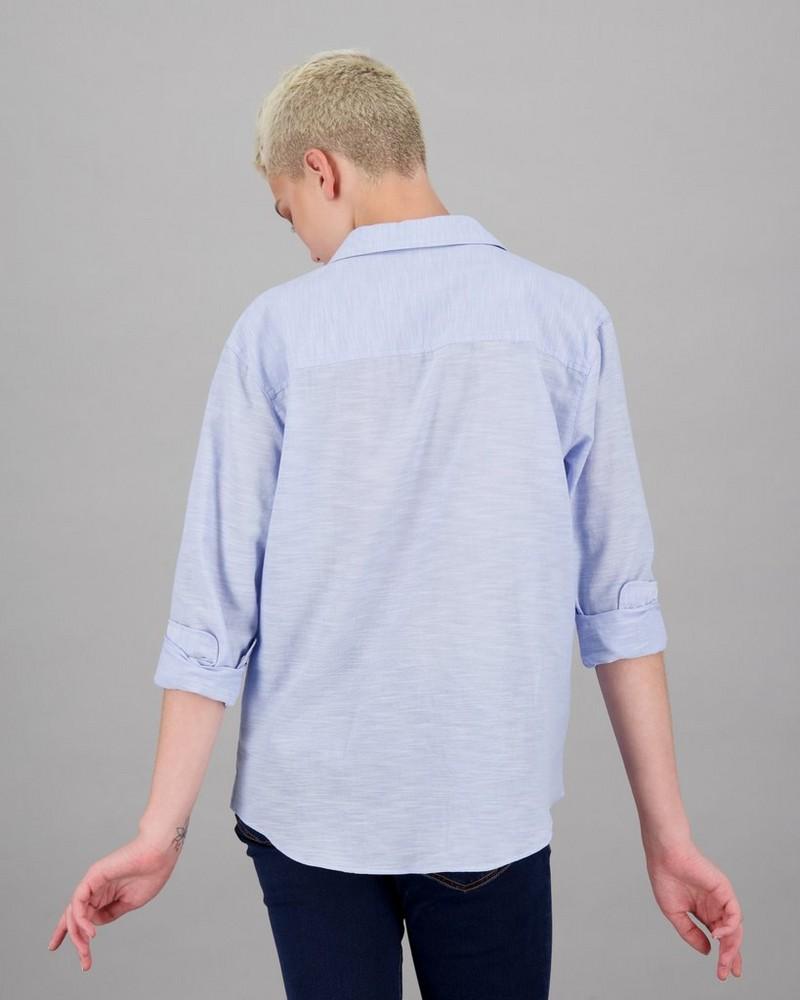 Women's Robin Shirt -  blue