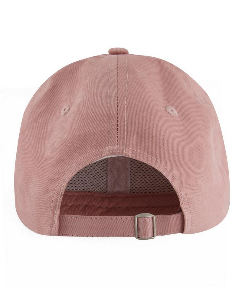 Women's Casey Cap -  rose-pink