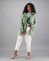 Women's Shira Parka Jacket -  green