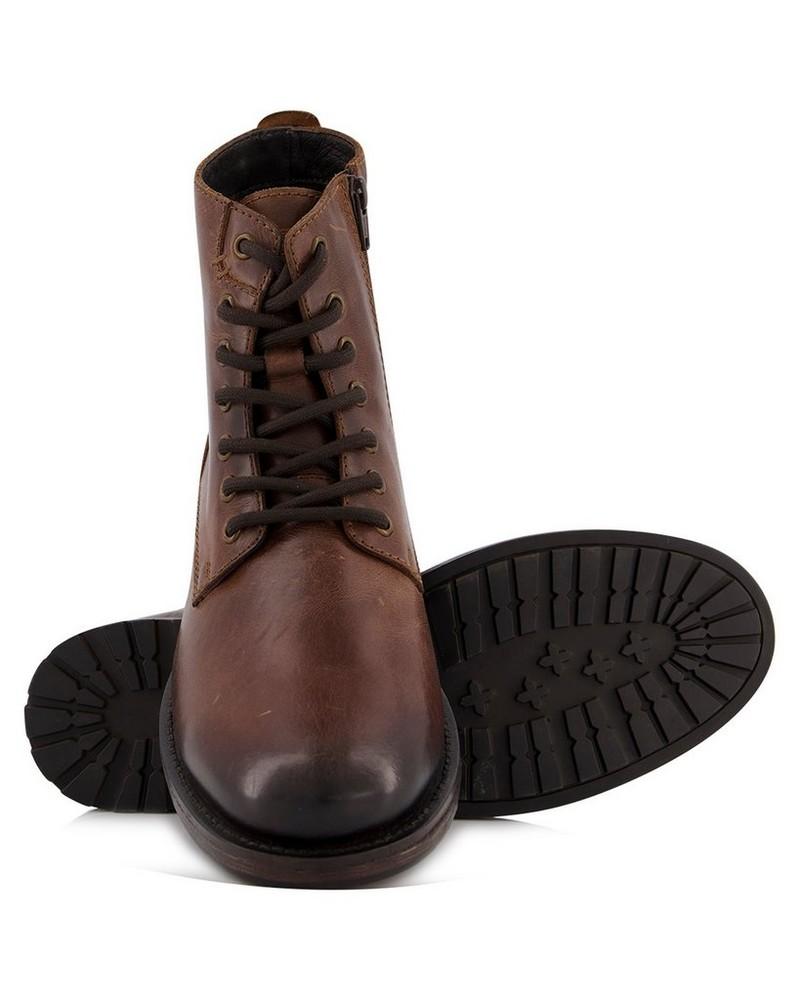 Men's Jack Boot -  tan