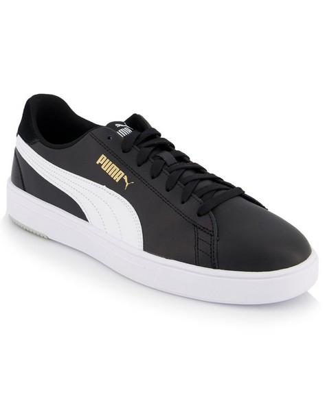 Men's Puma Smash Pro Lite Sneaker -  black