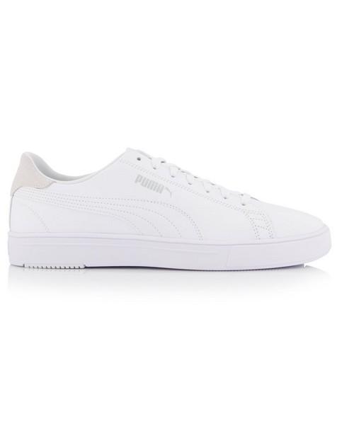 Men's Puma Smash Pro Lite Sneaker -  white