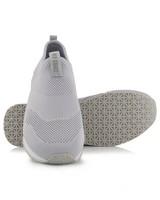 Women's Ayla Sneaker -  grey