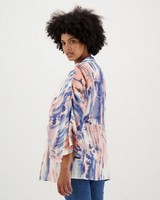 Women's Lorelei Kimono -  milk