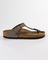 Birkenstock Gizeh Sandal -  stone