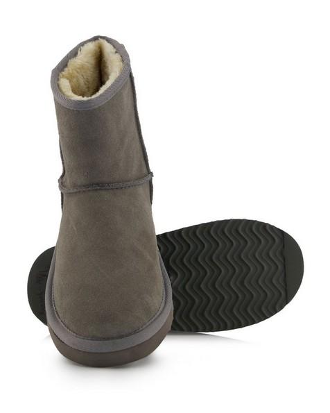 Poetry Miah Boot (Ladies) -  grey