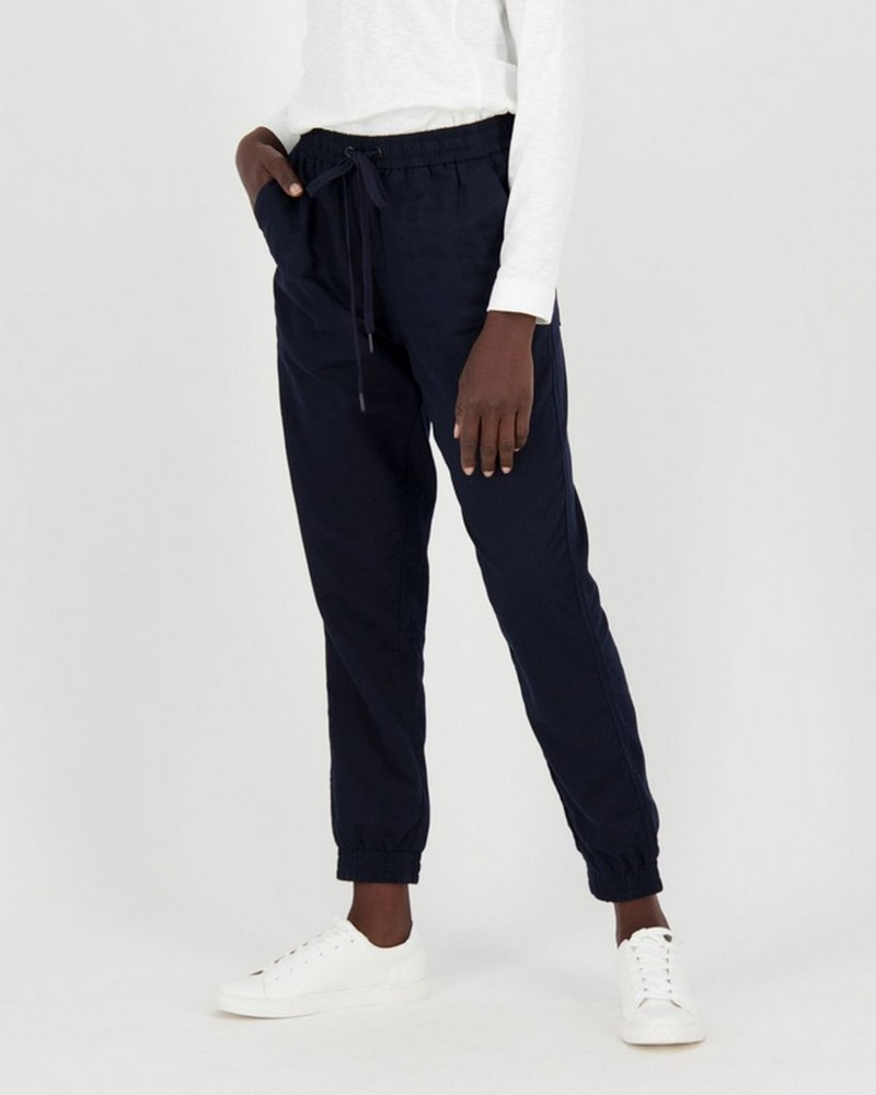 Lucy Jogger -  navy