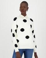 Bay Pullover -  milk