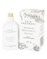 Skin Creamery Facial Cleansing Powder 60g -  assorted