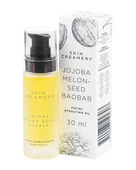 Skin Creamery Facial Hydrating Oil 30ml -  assorted