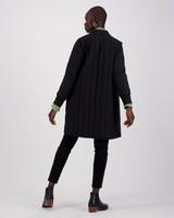 Cali Coat -  black