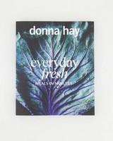 Donna Hay Everyday Fresh Cookbook -  assorted