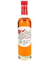 Banhoek Chilli Oil  -  red